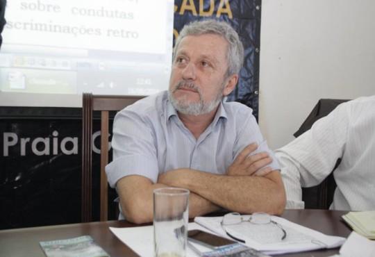 Pedro Molena participa da reunião para discussão de pauta Campanha Salarial 2016