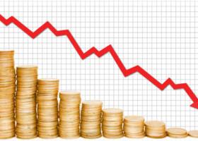 Instituições financeiras esperam queda maior da economia este ano
