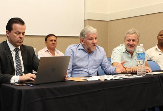 2° Rodada de negociação do setor de papelão Ondulado