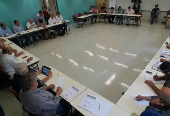 Centrais organizam seminário sobre Previdência, paralisação e pressão em Brasília