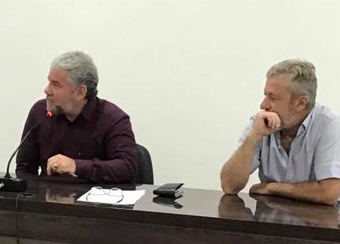 Federação Papeleira dos Trabalhadores SP/MS, realiza reunião