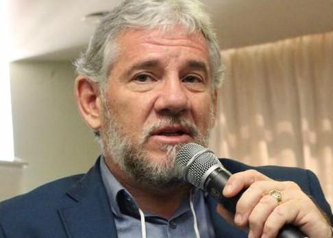 Betinho Presidente Federação Papeleira SP/MS, participa em São Paulo do 4º Encontro das Mulheres Trabalhadoras do Plano da CNTI – SP.