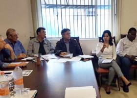 Reunião mensal da Federação do Papel SP/MS