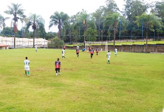 Final do Campeonato de Futebol STI