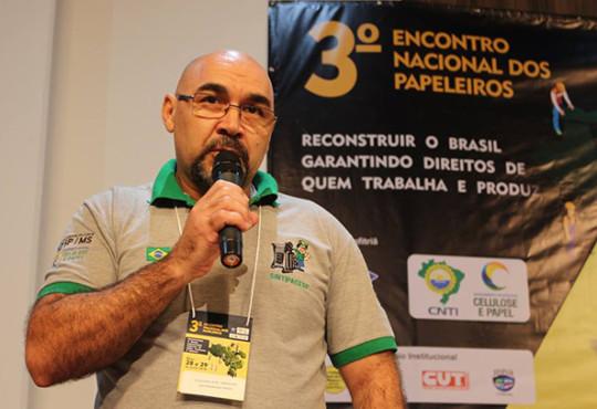 3º Encontro Nacional dos Papeleiros