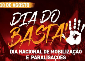 Reunião da Federação dos Papeleiros