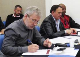 4ª Rodada de negociações do setor do Papelão Ondulado