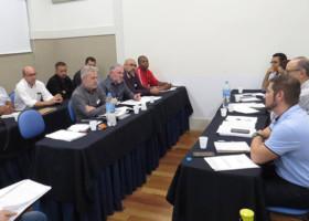 2ª Rodada de negociações do setor de Papel e Celulose