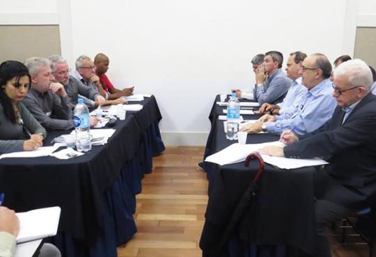 4ª Rodada de negociações do setor do Papel e Celulose