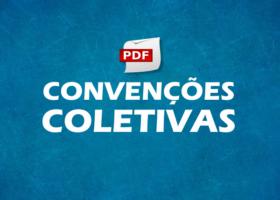 Convenções Coletivas – PDF