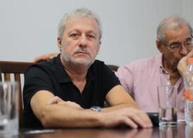 1ª reunião mensal da Federação Papeleira SP/MS