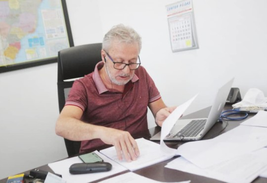 Negociação CCT Papel e Celulose