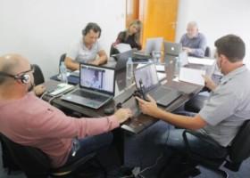 Reunião CCT Papelão Ondulado